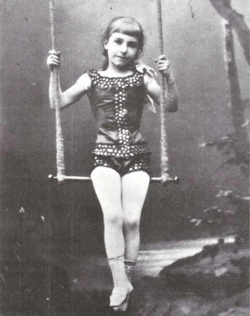 cirkus i sverige